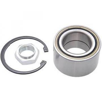 Front Original and high quality wheel bearing repair kit 49x84x48 same as Meyle 11-14 650 0014