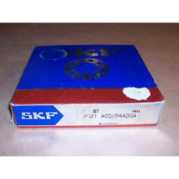 Roller Original and high quality 7021ACD/P4ADGA   SKF Bearing