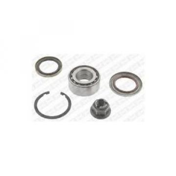 SNR Original and high quality Wheel Bearing Kit R16525