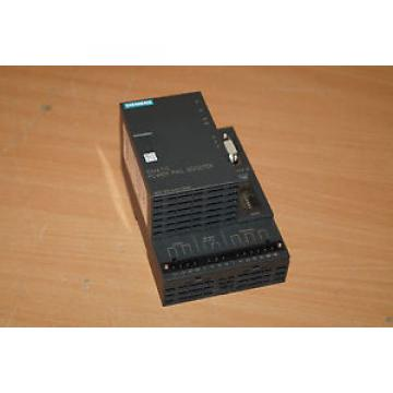 Siemens Original and high quality 6ES7972-4AA01-0XA0 SIMATIC S7 Power Rail Booster 6ES7 972-4AA01-0XA0