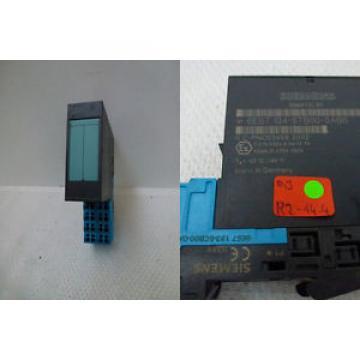 Siemens Original and high quality 6ES7134-5TB00-0AB0 + 6ES7193-5CB00-0AA0