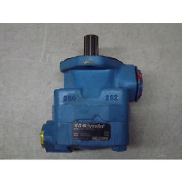 Eaton Original and high quality V20 Hydraulic Vane Pump V20 1S9R 15A11 LH Vickers 9Gpm @ 1200rpm