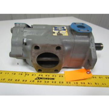 Vickers Original and high quality 3525V25A17-1BA22LH-095FW Hydraulic Double Vane Pump Left Hand CCW