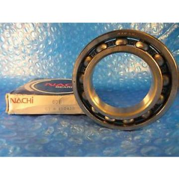 Timken Original and high quality Nachi 6011 C3 Single Row Radial , SKF, NTN, NSK, 9111K, Fag