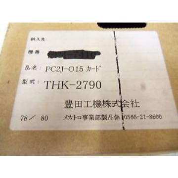TOYOPUC Original and high quality THK-2790 *NEW IN BOX*