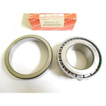 MH043141 New and Original MITSUBISHI FUSO HUB BEARING SET NSK 55KW02
