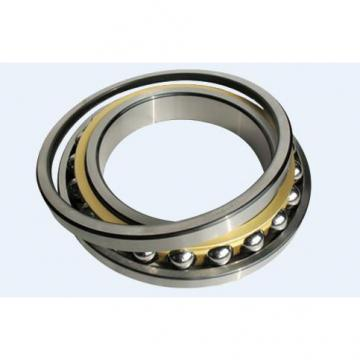 Original famous brands 6208NR Single Row Deep Groove Ball Bearings