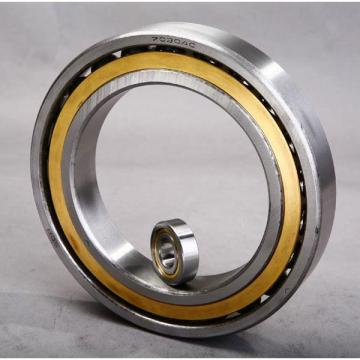 Famous brand 7907 Single Row Angular Ball Bearings