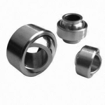 Standard Timken Plain Bearings Timken  552D Tapered double cup roller 123.83mm x 63,5mm x 2mm