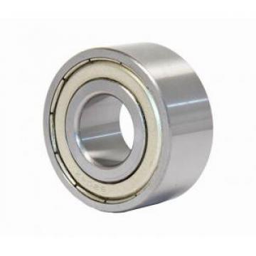 Famous brand 8520D Bower Tapered Non-AdjustableDouble Cup 2 Row Bearings w/Slotted Face TNASWE