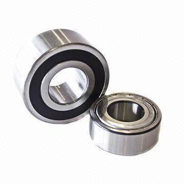 Original famous brands 6007LLU Single Row Deep Groove Ball Bearings