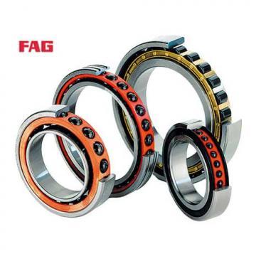 Famous brand 7909 Single Row Angular Ball Bearings
