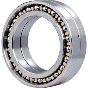 1209XA Original famous brands Bower Cylindrical Roller Bearings