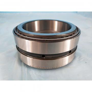 Standard KOYO Plain Bearings KOYO  HA590136 Rear Hub Assembly