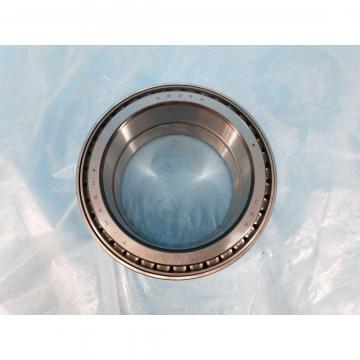 """NTN Timken  49368B Tapered Roller Single Cup with Flange, 3 11/16"""" OD x 1"""" W"""