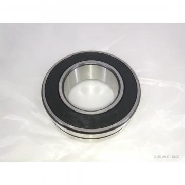 Standard KOYO Plain Bearings KOYO  HA590116 Rear Hub Assembly
