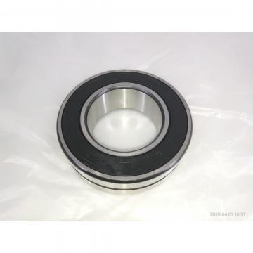 Standard KOYO Plain Bearings KOYO  HA590281 Rear Hub Assembly