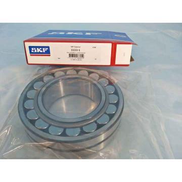 Standard KOYO Plain Bearings KOYO  SP550203 Rear Hub Assembly