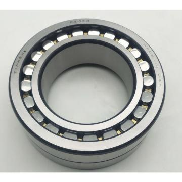 Standard KOYO Plain Bearings BARDEN PRECISION ANGULAR CONTACT BALL BEARING 1/2 203H