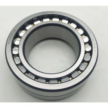 Standard KOYO Plain Bearings KOYO  HA590455 Rear Hub Assembly