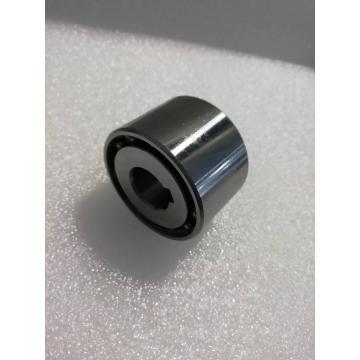 Standard KOYO Plain Bearings KOYO  HA590066 Rear Hub Assembly