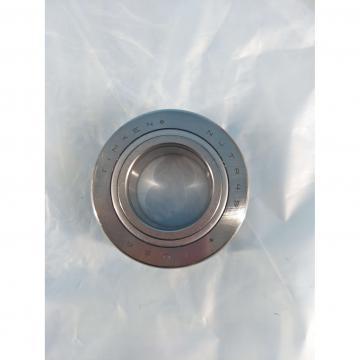 """NTN Timken  09081 Tapered Roller Single Cone; 0.8120"""" Straight Bore"""