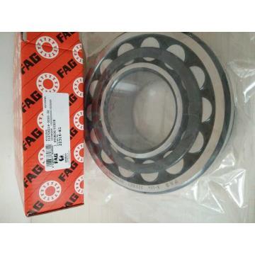 Standard KOYO Plain Bearings KOYO  HA590125 Front Hub Assembly