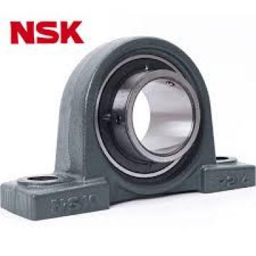 SL16 New and Original 16mm Bore NSK RHP Pillow Block Housed Bearing