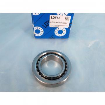 "M86649//M86610 Tapered Roller Bearing Set 1-3//16/"" Bore"