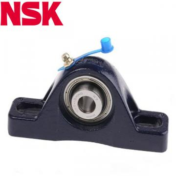 NP5/8EC  - 5/8 NSK RHP Pillow Block Housed Bearing Units