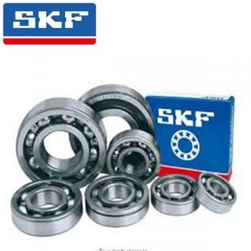 6010-2RS1 SKF Single Row Deep Groove Ball Bearings
