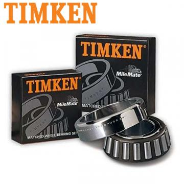 42688/42620B TIMKEN Bower Tapered Single Row Bearings TS  andFlanged Cup Single Row Bearings TSF