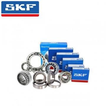 SKF  NJ312ECM C4VA301 Single Row Cylindrical Roller  Bearing
