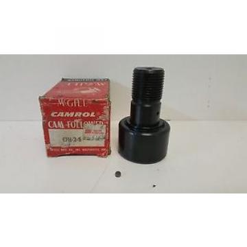 OLD Original and high quality STOCK! MCGILL CAM FOLLOWER BEARING CFH-2-S