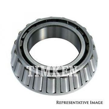 Timken Original and high quality GENUINE MADE IN USA LM78349 Wheel Tapered Roller Cone