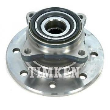 Timken Original and high quality Wheel and Hub Assembly Front HA591339