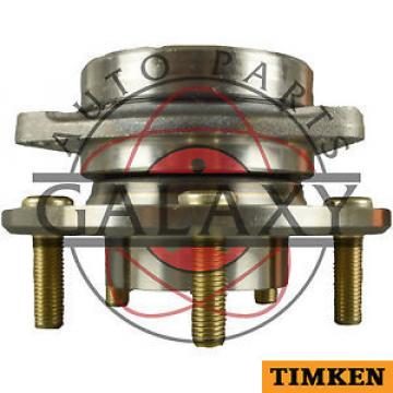 Timken Original and high quality  Front Wheel Hub Assembly for Cadillac Allante 89-92 Seville 89-91