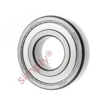 63082ZC3 Original and high quality Metal Shielded Deep Groove Ball 40x90x23mm Fag Bearing
