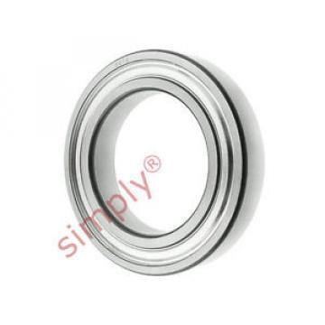 60122Z Original and high quality Metal Shielded Deep Groove Ball 60x95x18mm Fag Bearing