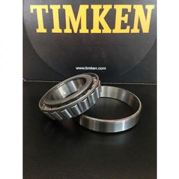 Timken Original and high quality 39581/39520 TAPERED ROLLER