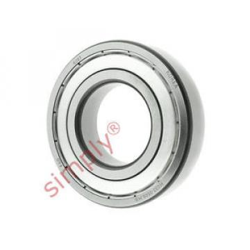 62072Z Original and high quality Metal Shielded Deep Groove Ball 35x72x17mm Fag Bearing
