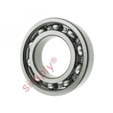 6209C3 Original and high quality Open Deep Groove Ball 45x85x19mm Fag Bearing