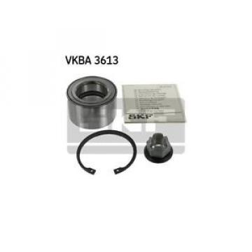 Radlagersatz Original and high quality VKBA 3613 Radlager Vorne Rechts Links Renault Opel Fag Bearing