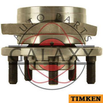 Timken Original and high quality  Front Wheel Hub Assembly Fits Chrysler Town&Country 1996-2000