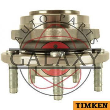 Timken Original and high quality  Front Wheel Hub Assembly Fits Pontiac G6 2005-2007