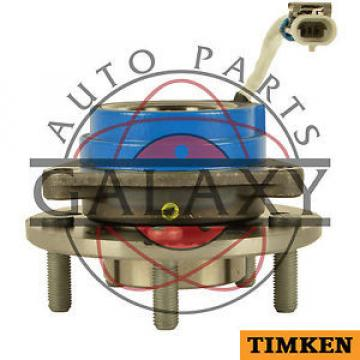 Timken Original and high quality  Front Wheel Hub Assembly for Oldsmobile Cutlass 97-99 Alero 99-04