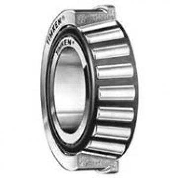 Timken Original and high quality  558 – 552-B Tapered Roller Bearings – TSF Tapered Single with Flange Imperial
