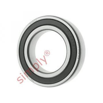 60082RSRC3 Original and high quality Rubber Sealed Deep Groove Ball 40x68x15mm Fag Bearing