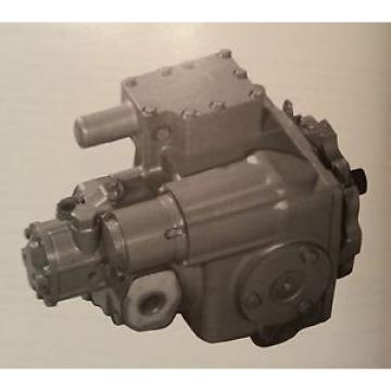 21-2109 Original and high quality Sundstrand-Sauer-Danfoss Hydrostatic/Hydraulic Variable Piston Pump