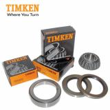 27680/27626DA Timken  Tapered Roller Bearings – TDO Tapered Double Outer Imperial